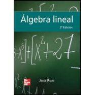 ALGEBRA LINEAL- 2ª Edición