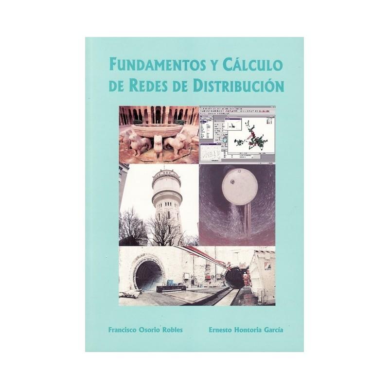 Libro fundamentos y calculo de redes de distribucion for Calculadora de redes