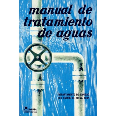 MANUAL DE TRATAMIENTO DE AGUAS