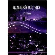 TECNOLOGIA ELECTRICA - 2ª Edición