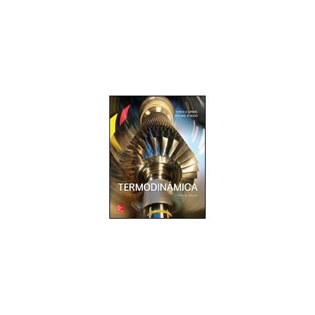 Libro Termodinamica 8ª Edicion Libros Tecnicos Online Comprar