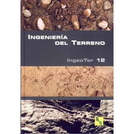 INGENIERIA DEL TERRENO - Volumen 12