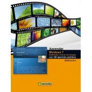 APRENDER WINDOWS 7 MULTIMEDIA Y NUEVAS TRECNOLOGIAS CON 100 EJERCICIOS PRACTICOS