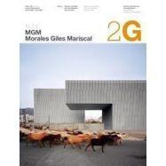 2G - N51. MGM MORALES GILES MARISCAL
