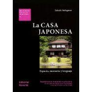 LA CASA JAPONESA. ESPACIO, MEMORIA Y LENGUAJE