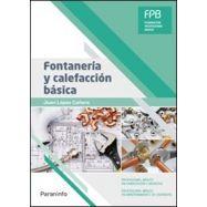 FONTANERIA Y CALEFACCION BASICA
