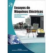 ENSAYOS DE MAQUINAS ELECTRICAS