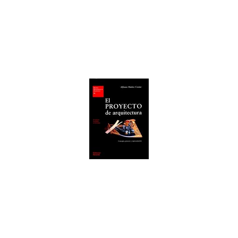 Libro el proyecto de arquitectura concepto proceso y for El concepto de arquitectura