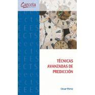 TECNICAS AVANZADAS DE PREDICCION