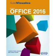 OFFICE 2016. Guía Visual