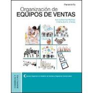 ORGANIZACION DE EQUIPOS DE VENTAS