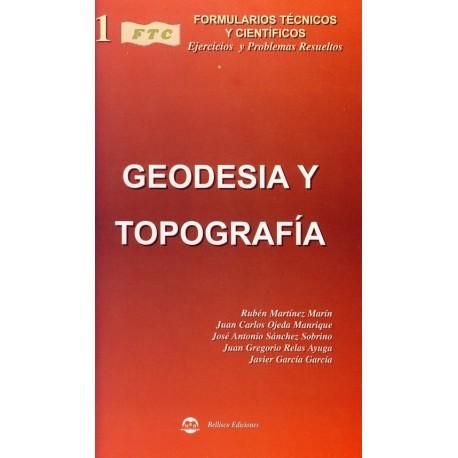 FTC- Topografía y Geodesia