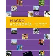 MACROECONOMIA - 3ª Edición