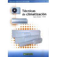 TECNICAS DE CLIMATIZACION - 4ª Edición