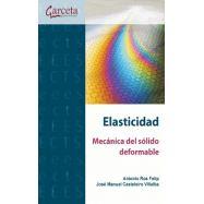 ELASTICIDAD. MECANICA DEL SOLIDO DEFORMABLE