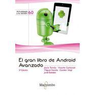 EL GRAN LIBRO DE ANDROID AVANZADO - 3ª Edición