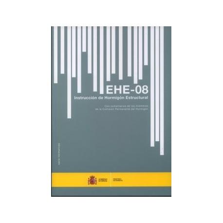 EHE-08 - 4ª Edición