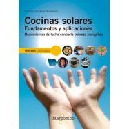 COCINAS SOLARES. Fundamentos y Aplicaciones