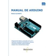 EL MANUAL DE ARDUINO