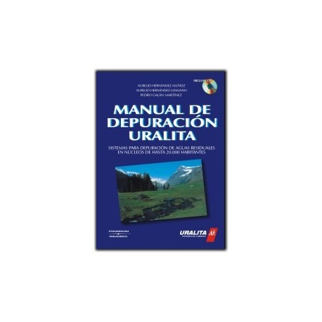 MANUAL DE DEPURACION DE URALITA - Incluye CD-Rom