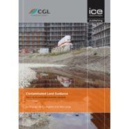 CONTAMINATED LAND GUIDANCE - Third Edition