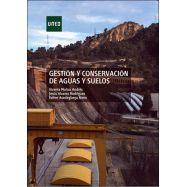 GSTION Y CONSERVACION DE AGUAS Y SUELOS