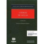 CODIGO DE AGUAS - 4ª Edición (Formato Duo)