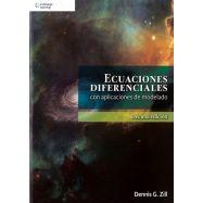 ECUACIONES DIFERENCIALES CON APLICACIONES DE MODELADO - 10ª Edición