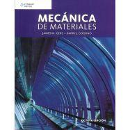 MECANICA DE MATERIALES - 8ª Edición
