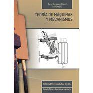 TEORIA DE MAQUINAS Y MECANISMOS