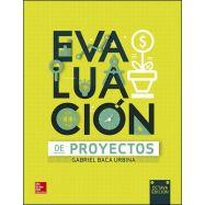EVALUACION DE PROYECTOS - 8ª Edicicón