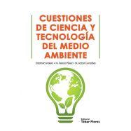 CUESTIONES DE CIENCIA Y TECNOLOGIA DEL MEDIO AMBIENTE