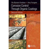 CORROSION CONTROL THROUGH ORGANIC COATINGS - Second Edition