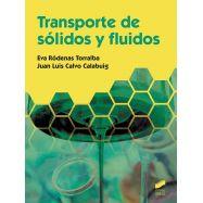 TRANSPORTE DE SOLIDOS Y FLUIDOS