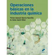 OPERACIIONES BASCAS EN LA INDUSTRIA QUIMICA