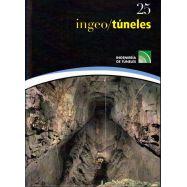 INGEO TUNELES - Volumen 25