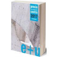 LIBRO PRECIO CENTRO 2017 - Tomos, 1, 2 y 3 - Base Precio Centro de la Construcción  y urbanización 2017