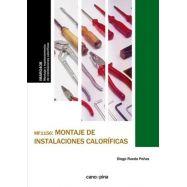 M1156 - MONTAJE DE INSTALACIONES CALORIFICAS