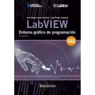 LabVIEW. ENTORNO GRÁFICO DE PROGRAMACIÓN - 3ª Edicicón
