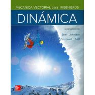 MECANICA VECTORIAL PARA INGENIEROS. DINAMICA - 11ª Edición