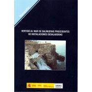 VERTIDO AL MAR DE SALMUERA PROCEDENTES DE INSTALACIONES DESALADORAS
