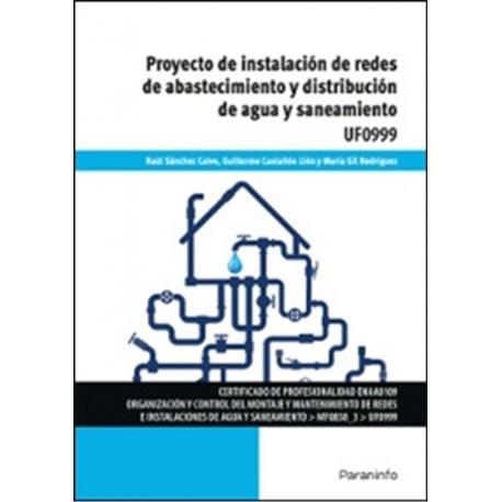 PROYECTO DE INSTALACION DE REDES DE ABASTECIMIENTO Y DISTRIBUCION DE AGUA Y SANEAMIENTO