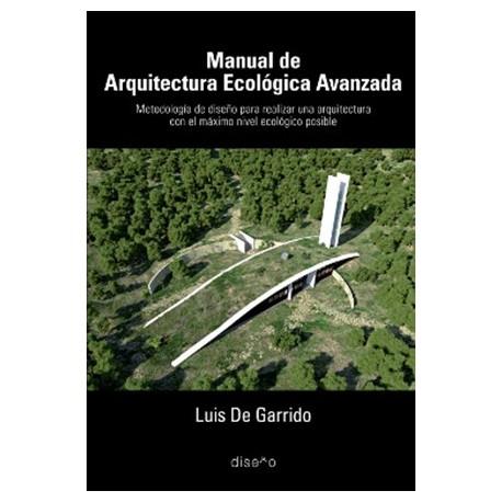 MANUAL DE ARQUITECTURA ECOLOGICA
