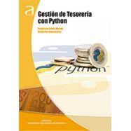 GESTION DE TESORERIA CON PYTHON