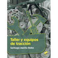 TALLER Y EQUIPOS DE TRACCION