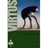 NUESTROS MIEDOS. Colección Virtus 8