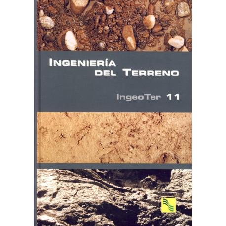 INGENIERIA DEL TERRENO- Volumen 11