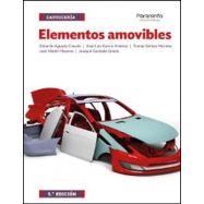 ELEMENTOS AMOVIBLES - 5ª Edición