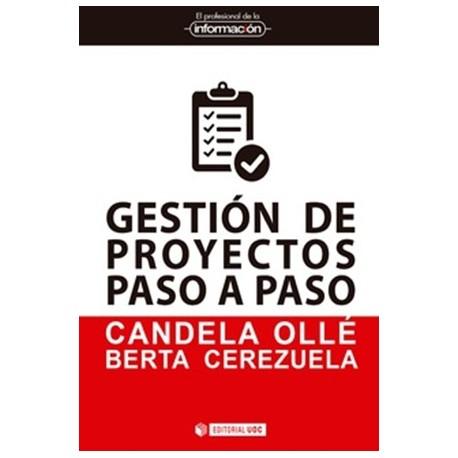GESTION DE PROYECTOS PASO A PASO