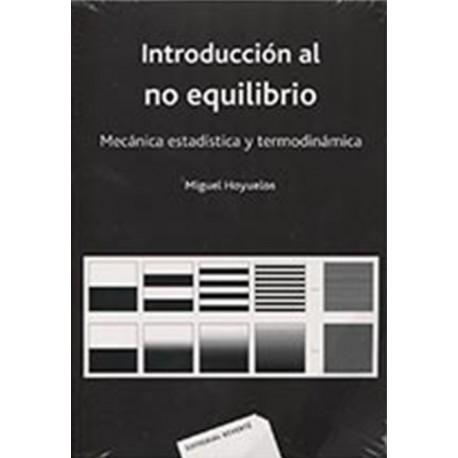 INTRODUCCION AL NO EQUILIBRIO